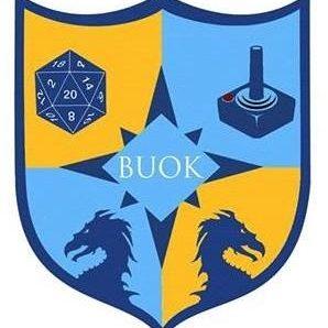 Boğaziçi Üniversitesi Oyun Kulübü